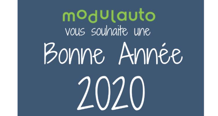 Modulauto – News Janvier 2020